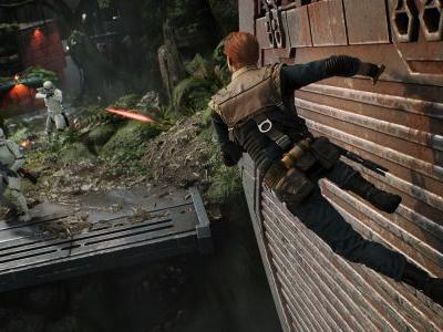 Star Wars Jedi: Fallen Order will have enhanced modes for powerful consoles