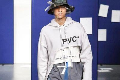 A-COLD-WALL*'s 2018 Spring/Summer Collection Pushes the Limits of Utilitarian Design