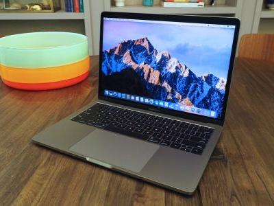 Apple will replace swollen batteries in newer MacBook Pros