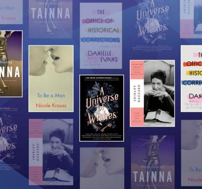 5 New Short Story Collections, Because Who Can Finish A Novel Right Now?