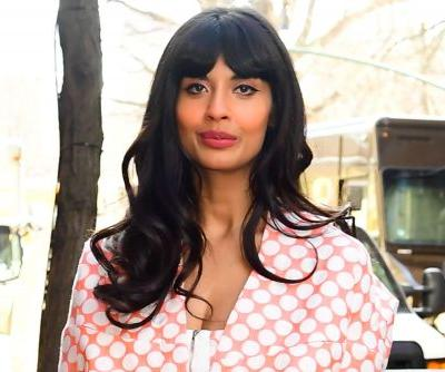 Jameela Jamil denies suffering from Munchausen's Syndrome