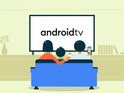 Google touts Android TV's features alongside new survey results