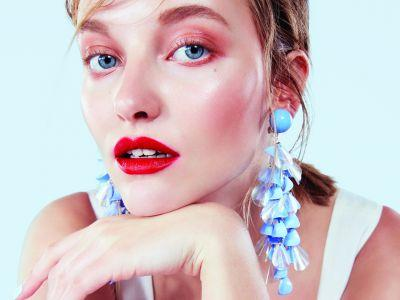 Statement earrings are 2017's must-have accessory. 14 cool picks - starting at just $10