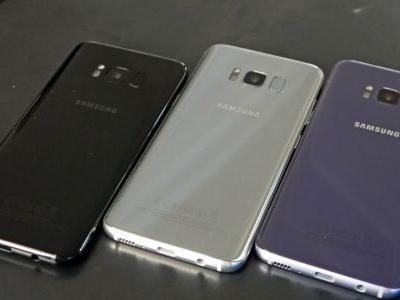 Samsung Galaxy S9 and S9 Plus shown off again in leaked photos and renders