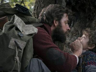 A Quiet Place Honest Trailer: A Horror Movie About Shutting the F*** Up