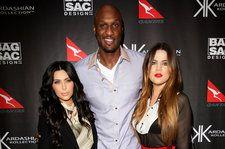 Kim Kardashian Checks Lamar Odom on Twitter After He Makes Comments About Khloe's Love Life