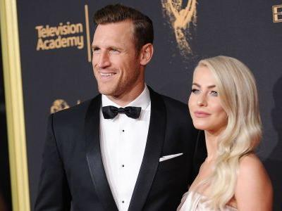 Julianne Hough Confesses That Endometriosis Makes Sex With Brooks Laich 'Frustrating'