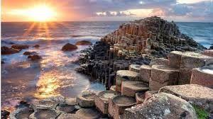 National Trust commissioned Giant's Causeway tourism impact