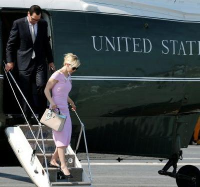 Treasury Secretary Steven Mnuchin requested a $25,000 an hour Air Force jet to travel to Europe for his honeymoon