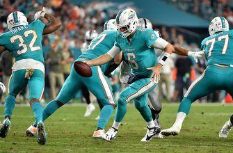 Preview: Dolphins visit Panthers looking to get back on track after back-to-back losses