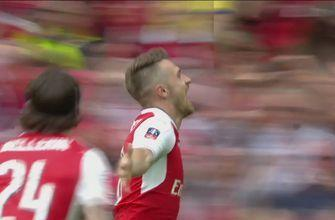 Arsenal vs. Chelsea | 2016-17 FA Cup Final Highlights