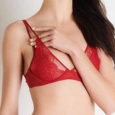 LIKE: La Directrice Bra From Maison Close