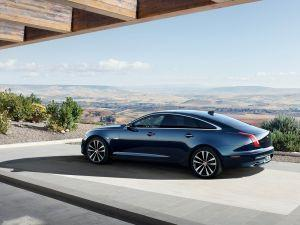 2018 Jaguar XJ50 Launched At Rs 111 Crore