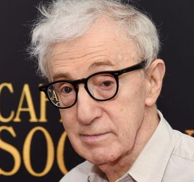 Woody Allen doesn't want Harvey Weinstein allegations to 'lead to a witch hunt'