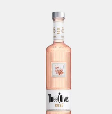 Here's Where To Get Rosé-Flavored Three Olives Vodka Just In Time For Rosé Season