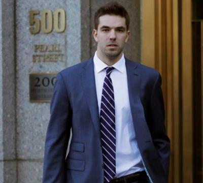 Fyre Festival founder accused of taking part in fraudulent ticket sales while out on bail, say prosecutors