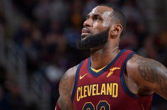 Nick Wright's stern message to Cleveland: 'You have no future without LeBron - no matter what, he's gone!'