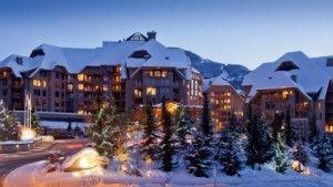 Four Seasons Resort and Residences Whistler Awarded Coveted Forbes five star rating