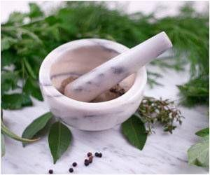 Side-effects of Herbal Products That Contain Drugs Revealed