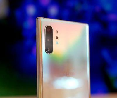 Samsung Galaxy Note 10 Lite Is Coming To Europe