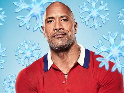 """The Bizarre Story of The Rock, """"Snowflakes"""" and Fake News"""