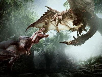 Monster Hunter: World knows just when to give you a kick in the ass