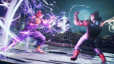 Tekken 7 Release Date Set for PS4, Xbox One, and PC