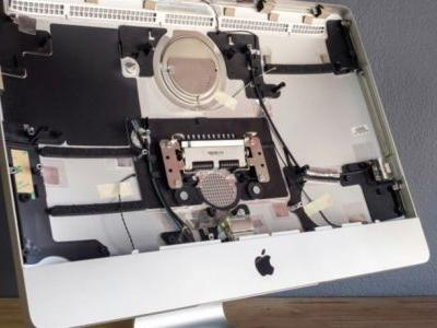 Apple Is Reportedly Looking To Block Third-Party Repairs For MacBooks And iMacs