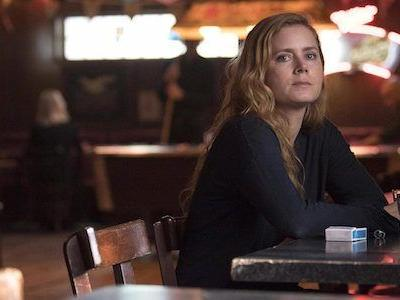 "'Sharp Objects' Digs A Little Deeper With ""Dirt"""