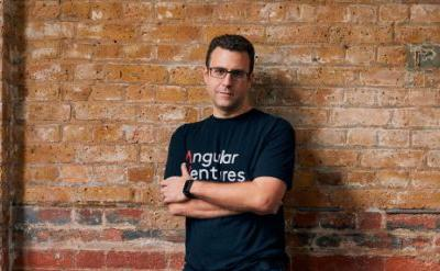 Angular Ventures is a $41 million early-stage fund for deep tech startups entering the U.S