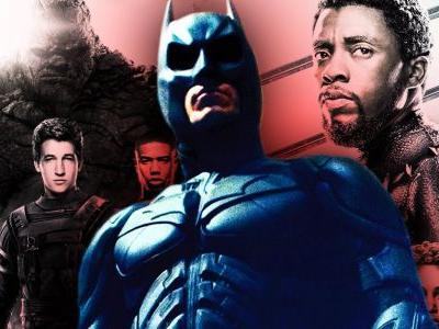 Hollywood Learned The Right Lessons From The Dark Knight