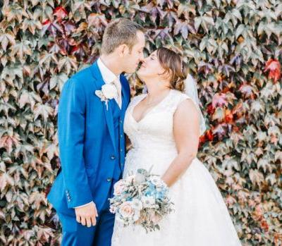 One Year On: Looking Back On Our Wedding Day