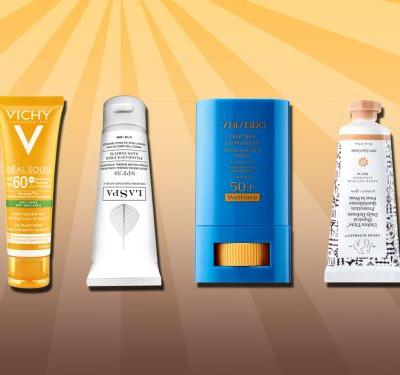 These Are The 15 Best Face Sunscreens for Every Skin Type