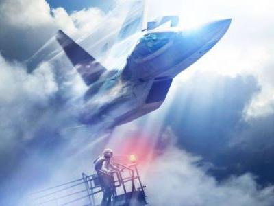 Ace Combat 7's MiG-31B Detailed in New Trailer