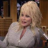 Dolly Parton Just Burned Her Husband on National Television, and I Am Hollering
