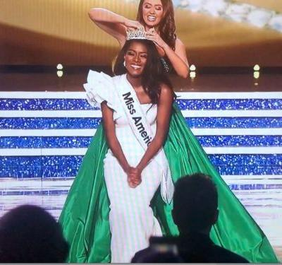 The 2019 Miss America has been crowned