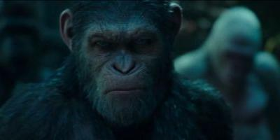 'War for the Planet of the Apes' Trailer: Time To Abandon Your Humanity