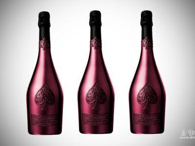 Armand de Brignac Demi Sec: 96 Points