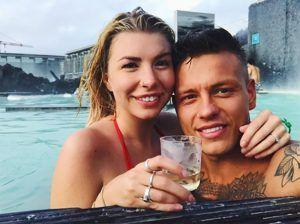 Olivia Buckland And Alex Bowen Reveal Exciting Plans For Their Own Show