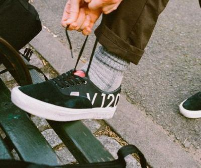 Bodega Teams up With Vans for New VHS-Inspired Authentics