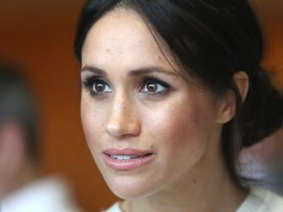 Meghan Markle's dad is having heart surgery