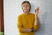 5 Things We Learned From Paul McCartney's Candid 'GQ' Interview