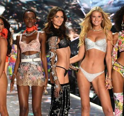 A Victoria's Secret Exec Just Resigned Amid Controversy