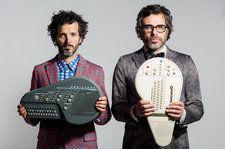 Flight of the Conchords Postpone Tour Due to Bret McKenzie's Injury