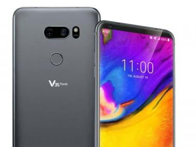 Wednesday deals: LG V35 ThinQ is $400, SanDisk Extreme microSD storage sale, more