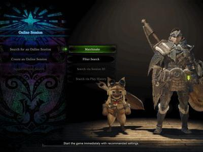 Monster Hunter World: How to download the Free Character Edit Voucher and change your appearance