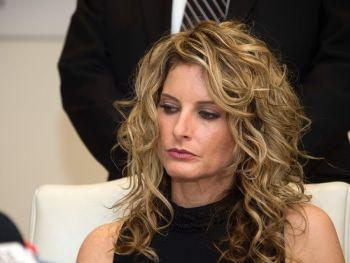 Former 'Apprentice' contestant who accused Donald Trump of sexual misconduct files defamation suit