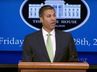 As White House holds 5G summit, FCC debuts industry-guiding 5G FAST Plan