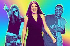 Chart Beat Podcast: Special Guest Kelly Clarkson on Her Breakout 'Moment' in 2002 & More on a Hot 100 Flashback
