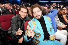 Post Malone Says He Wants to Release a 'New Body of Work' Before Year's End